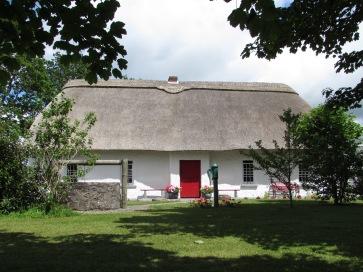 Casa de Edmundo Rice, Callan, Irlanda