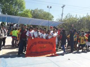 Bolivia | Niñas del Centro Hermano Manolo consiguen el primer lugar en olimpiadasONATSCO
