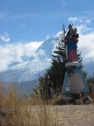 La señora de la virgen: Esperanza y certeza en el Dios siempre presente; por AlbertoLlanos