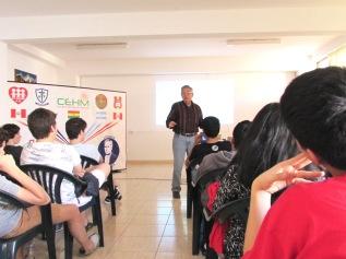 La colaboración, valor esencial ente los miembros del Movimiento EdmundoRice