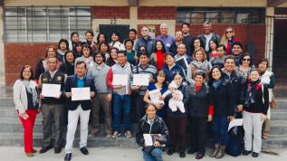 ERI Latinoamérica | Seminario Defensa y promoción de los DerechosHumanos