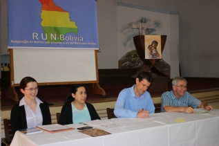 RUN – Bolivia presenta informe sobre situación de niñostrabajadores