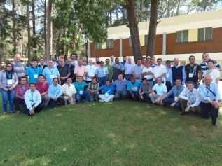 IV Seminario Caribeño y Latinoamericano de Religiosos Hermanos –CLAR