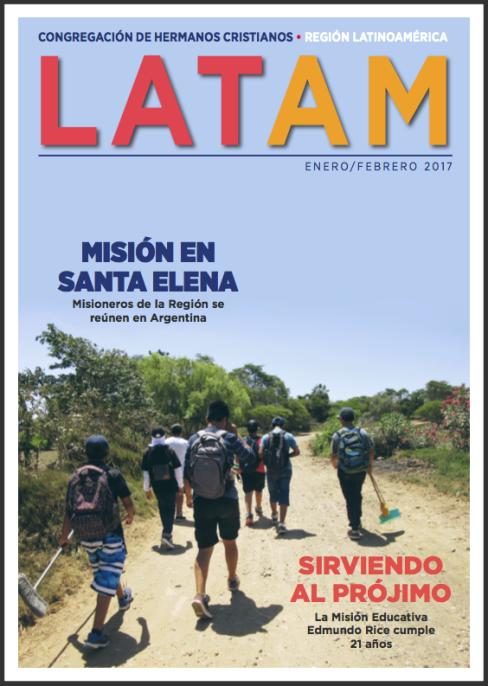 LATAM COVER